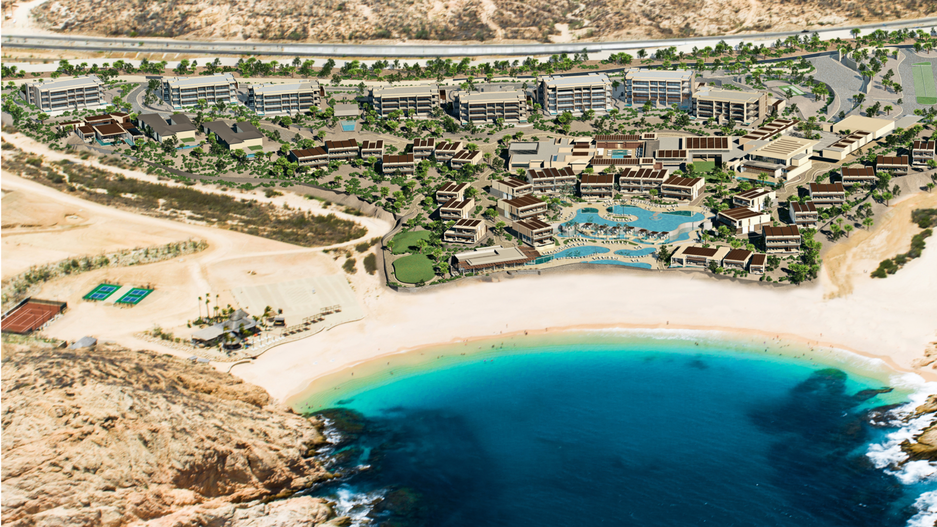 Investing in Los Cabos