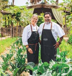 Chef Guillermo Tellez Interview