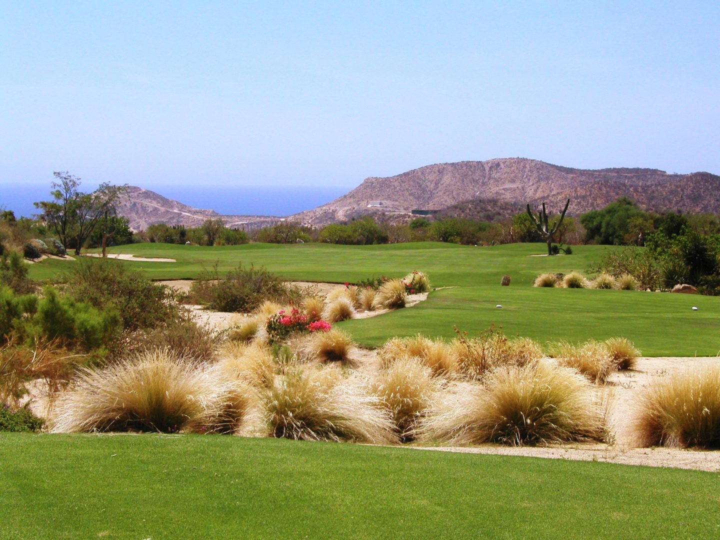 Palmilla Golf Course