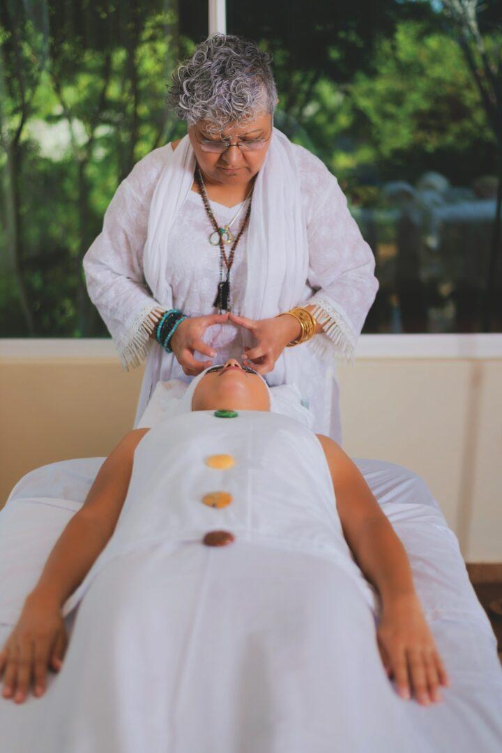 Rukhsana's Wellness Heavenly Retreat