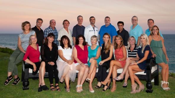 Cabo Dream Homes team